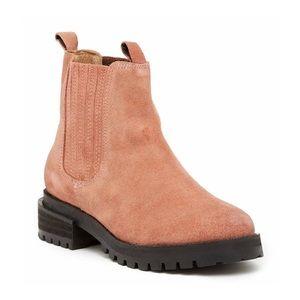 NIB // Jeffrey Campbell Krishnu Suede Boots